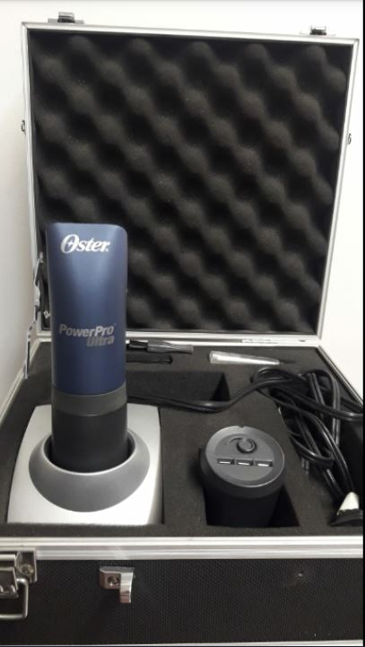 Oster Power Pro Ultra Image